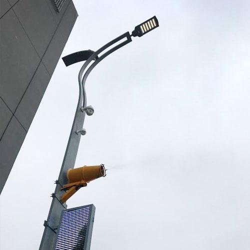 北京除臭雾炮