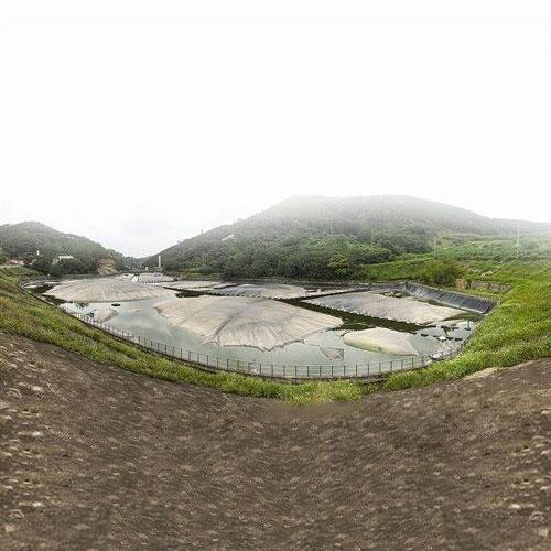 吉林污水处理场/渗滤液处理车间运营托管