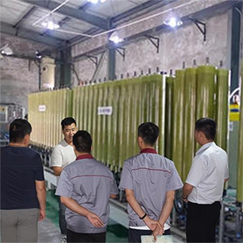 污水处理场/渗滤液处理车间运营托管